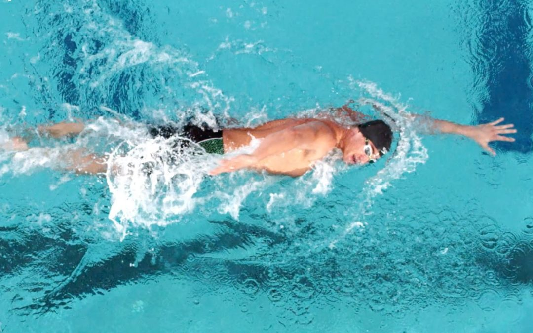 Breathing is Overrated #SwimTechTues