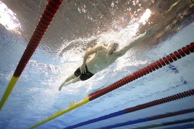 Rock & Roll Swimming – What Is Rotation #SwimTechTues