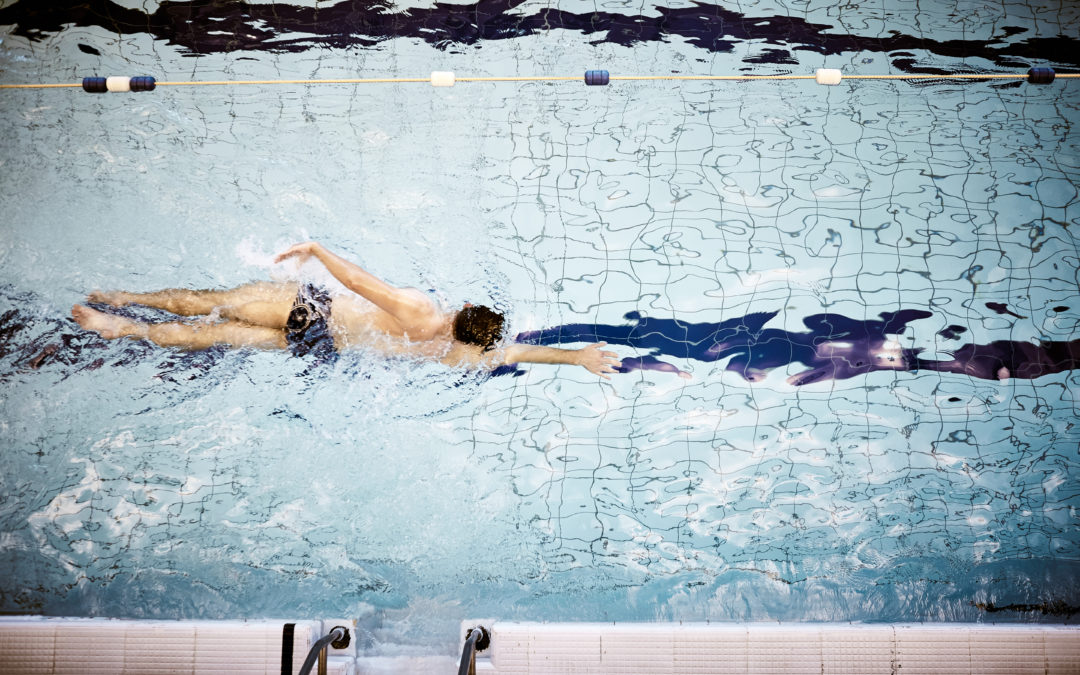 Skill Aquisition, Deliberate Practise #SwimTechTues