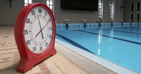 #SwimTechTues – How To Work On Pacing
